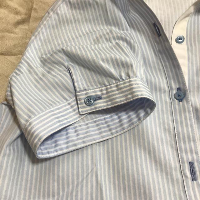 ORIHICA(オリヒカ)のオリヒカ レディース シャツ Mサイズ レディースのトップス(シャツ/ブラウス(半袖/袖なし))の商品写真