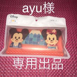 ディズニー(Disney)の専用出品 キディア  富士山〈JAPAN〉(積み木/ブロック)