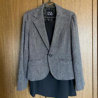 スーツ ジャケット スカート 卒業式