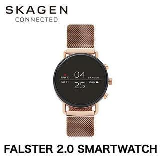 スカーゲン(SKAGEN)のSKAGEN スマートウォッチ (腕時計)