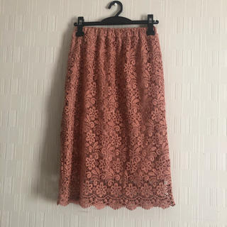 HONEYS - レーススカート