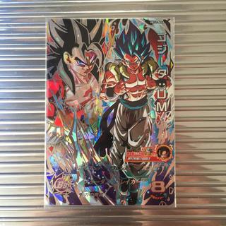 スーパードラゴンボールヒーローズ UM12-sec4 ゴジータUM