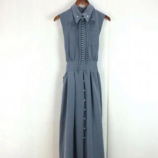 Ameri VINTAGE - Ameri vintage LADY PEARL DRESS