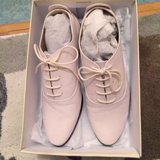 ランダ(RANDA)の【未使用】オックスフォードシューズ(ローファー/革靴)