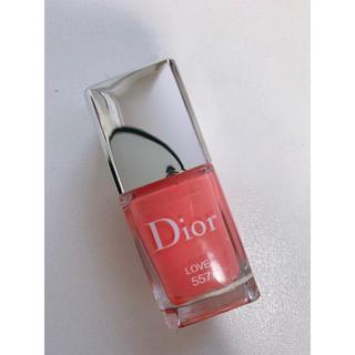 ディオール(Dior)のDior ネイル(ネイル用品)