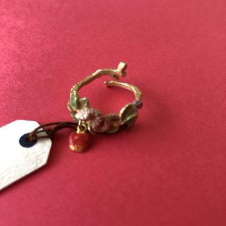 パルナートポック リング エデンの園 新品(リング(指輪))