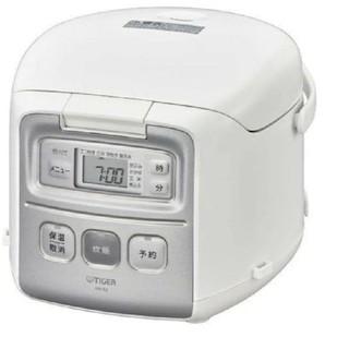 タイガー(TIGER)のTIGER タイガーマイコン炊飯ジャー 炊飯器 3合 新品、未使用(炊飯器)