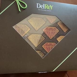 デルレイ  チョコレート 12個(菓子/デザート)