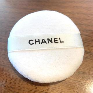CHANEL - パフ シャネル CHANEL
