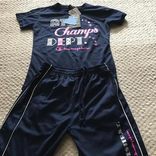 チャンピオン(Champion)のchampion女の子用Tシャツ短パン(その他)