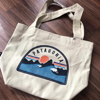 patagonia - パタゴニア ミニトート