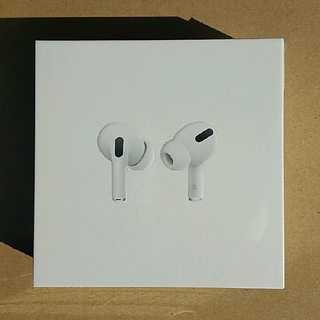 AirPods Pro MWP22J/A(ヘッドフォン/イヤフォン)