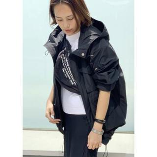 L'Appartement DEUXIEME CLASSE - 新品☆AP STUDIO 【YETI/イエティ】フィールドジャケット ブラック