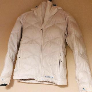 デサント(DESCENTE)のスキー スノボウェア ジャケットのみ(ウエア/装備)