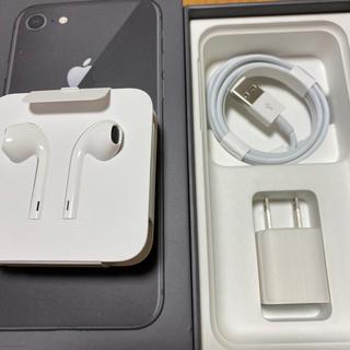 iPhone イヤホン 充電器 付属イヤホンジャック 充電器ケーブル 未使用