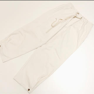 KHOKI Electic pants