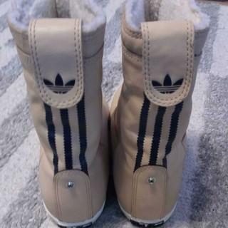 アディダス(adidas)のadidas originalブーツ(ブーツ)