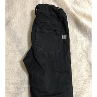 ドアーズ(DOORS / URBAN RESEARCH)のcoco様専用アーバンリサーチドアーズ 100 パンツ 黒(パンツ/スパッツ)