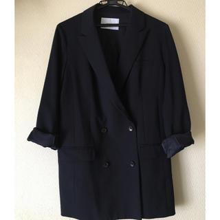 FRAMeWORK - フレームワーク♡オーバーサイズWテーラードジャケット美品