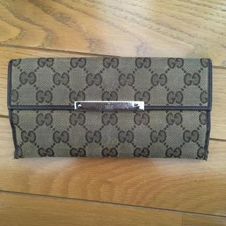 Gucci - グッチの長財布