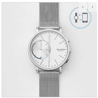 スカーゲン(SKAGEN)のスカーゲン ハイブリッドスマートウォッチ(腕時計(アナログ))