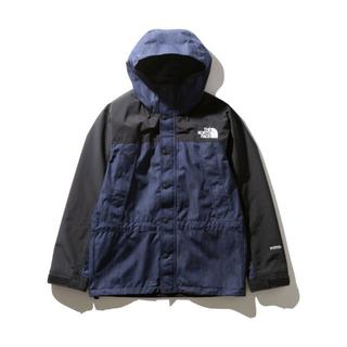 THE NORTH FACE - M込み Mountain Light Denim Jacket