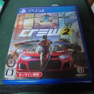 ザ クルー2 PS4(家庭用ゲームソフト)