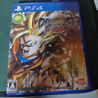 ドラゴンボール ファイターズ PS4(家庭用ゲームソフト)