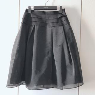 FOXEY - 新品未使用 フォクシー ブティックライン スカート