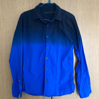 フーガ(FUGA)のFUGA グラデーションシャツ(Tシャツ/カットソー(半袖/袖なし))