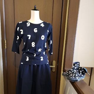 ソウソウ(SOU・SOU)のゆ様専用 Sousou Tシャツと靴23cm セット(スニーカー)