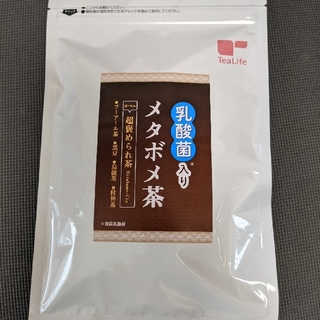 Tea Life - ティーライフ メタボメ茶