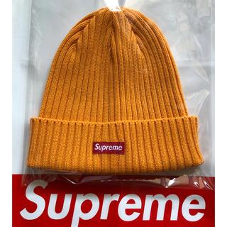Supreme - 【20SS】Supreme Overdyed Beanie