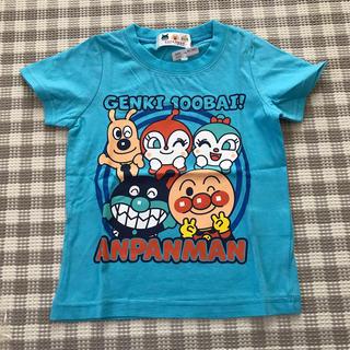 アンパンマン - 新品 アンパンマン キッズ ベビー 90 Tシャツ