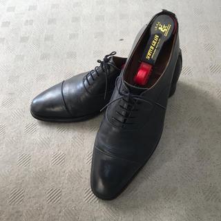 リーガル(REGAL)のいとやすさま専用スコッチグレイン 革靴 ストレートチップ(ドレス/ビジネス)