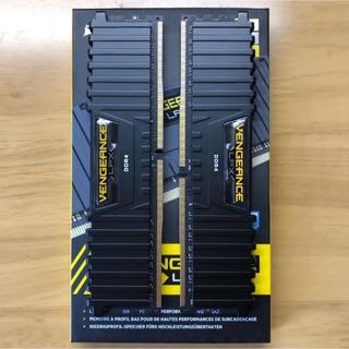 SAMSUNG - DDR4 8GB(4GB×2) 2666mhz コルセア