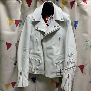 COMME des GARCONS - COMMEdesGARCONS×LewisLeathers コムデギャルソン