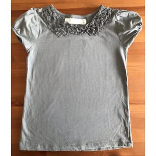 ZARA - ZARA Tシャツ 110サイズ グレー