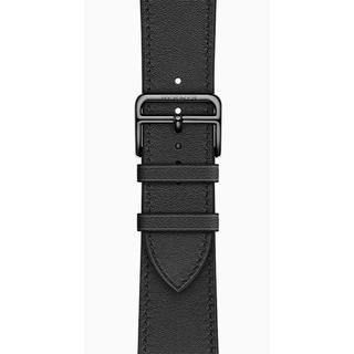 エルメス(Hermes)のApple Watch series5 HERMES 44mm レザーバンドのみ(レザーベルト)