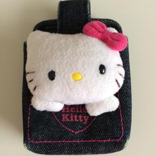 サンリオ - キティ 小物収納ケース