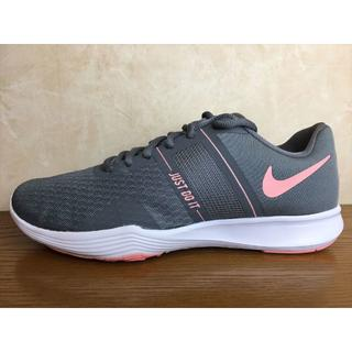 NIKE - ナイキ シティトレーナー2 スニーカー 靴 23,5cm 新品 (239)