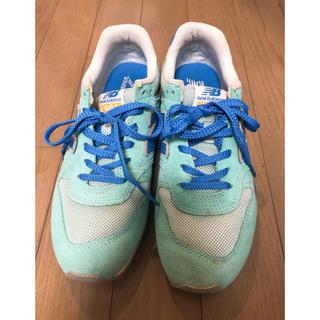 New Balance - ニューバランス 靴