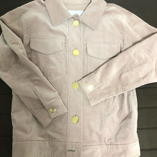 トランテアンソンドゥモード(31 Sons de mode)のジャケット(スプリングコート)