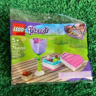 レゴ(Lego)のレゴ フラワー 花 バラ(積み木/ブロック)
