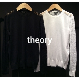 theory - theory☆春 トップス
