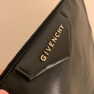 ジバンシィ(GIVENCHY)の廃盤givenchy クラッチバッグ本物(セカンドバッグ/クラッチバッグ)