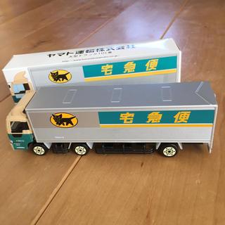 ヤマト運輸 非売品 大型トラック10t車 未使用!