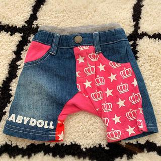 ベビードール(BABYDOLL)の新品ベビードールパンツ(パンツ)