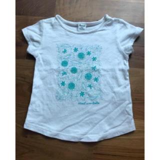 ベベノイユ(BEBE Noeil)のBebe Noeil Tシャツ100cm(Tシャツ/カットソー)