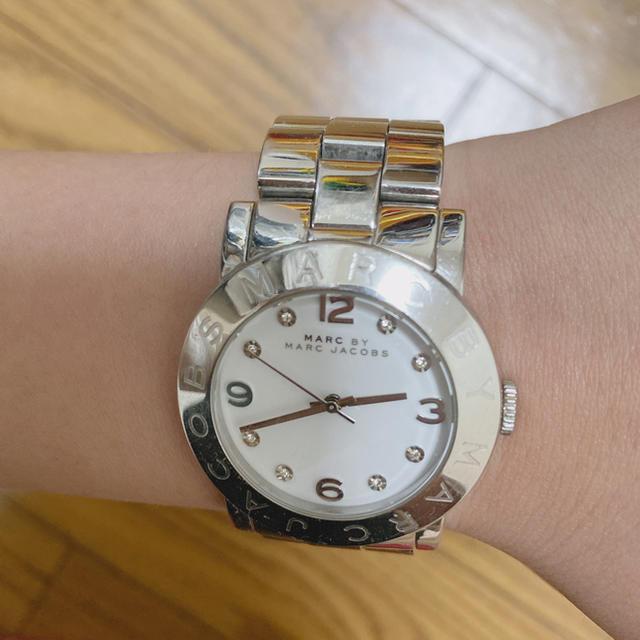 スーパーコピー 時計 ロレックスメンズ / MARC BY MARC JACOBS - ☀︎様専用 マークジェイコブス 時計の通販